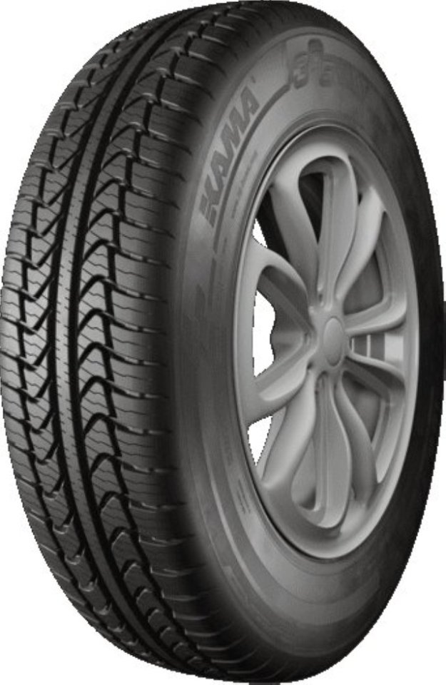 Автомобильная шина Кама-242 (КАМА 365 SUV) 215/70 R16 100T Всесезонная