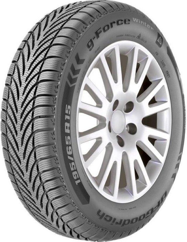 Автомобильная шина BFGoodrich G-Force Winter 245/45 R18 100V Зимняя
