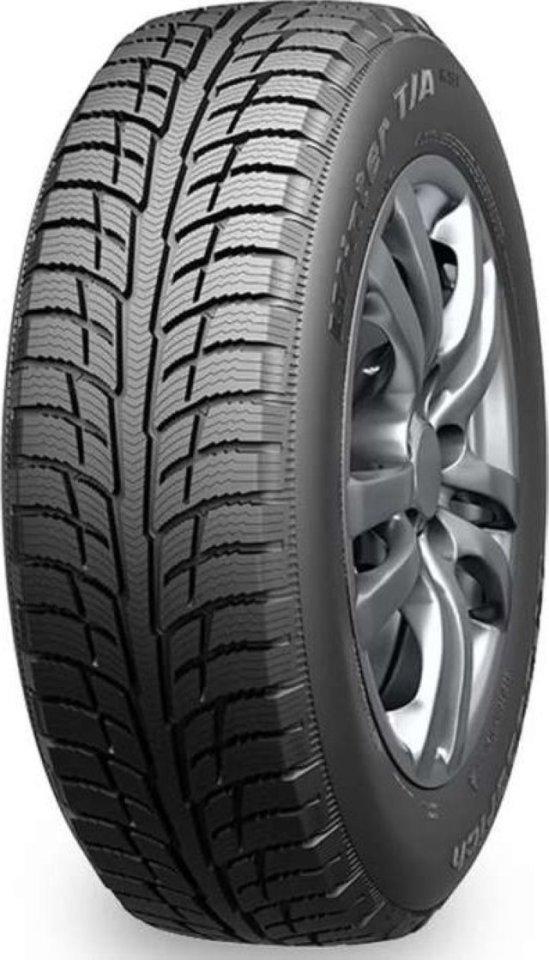 Автомобильная шина BFGoodrich Winter T/A KSI 215/65 R16 98T Зимняя