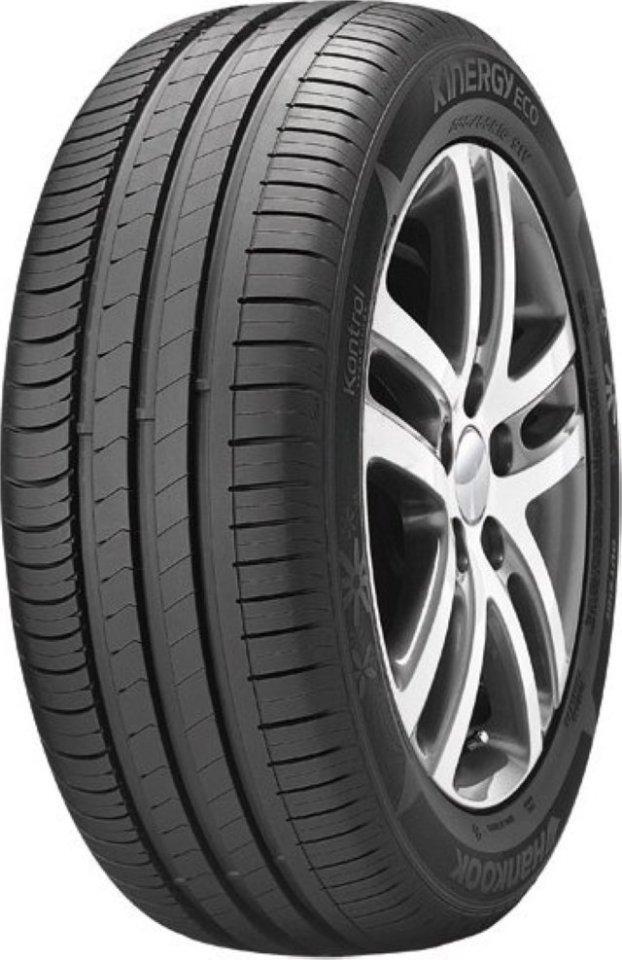 Автомобильная шина Hankook Kinergy Eco K425 195/65 R15 91H Летняя