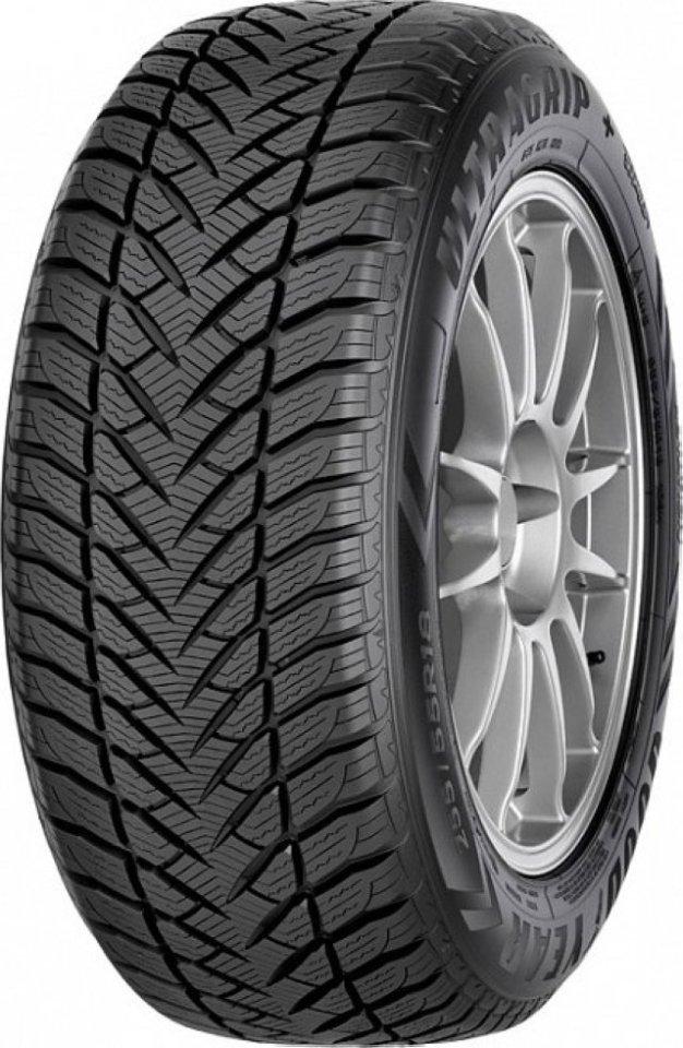 Автомобильная шина Goodyear UltraGrip SUV+ 245/60 R18 105H Зимняя