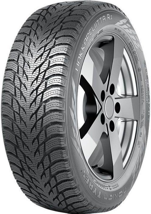 Автомобильная шина Nokian Hakkapeliitta R3 245/50 R18 104R Зимняя