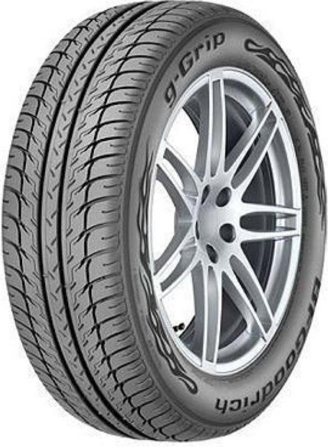 Автомобильная шина BFGoodrich G-Grip 205/45 R16 83V Летняя