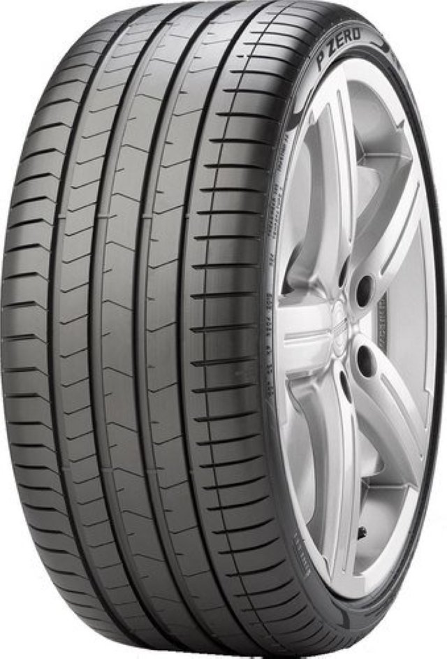 Автомобильная шина Pirelli P Zero Gen-2 Run Flat 245/35 R20 95Y Летняя Run Flat
