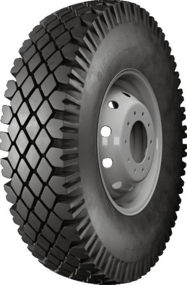 Грузовая шина Кама ИД-304 12,00/ R20 154J Всесезонная
