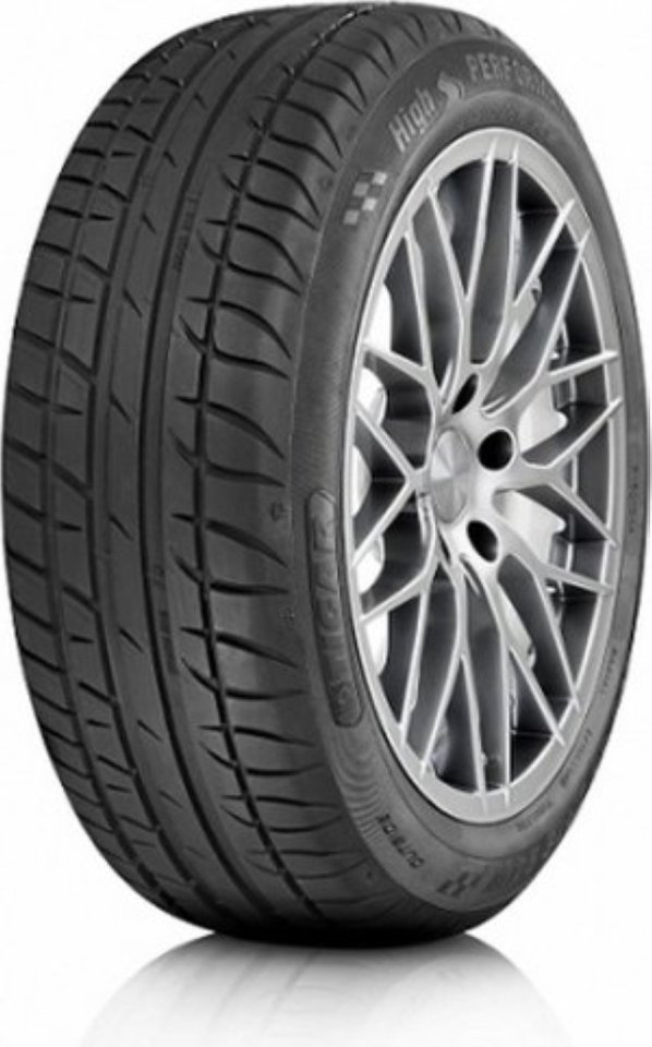 Автомобильная шина Tigar High Performance 205/45 R16 87W Летняя