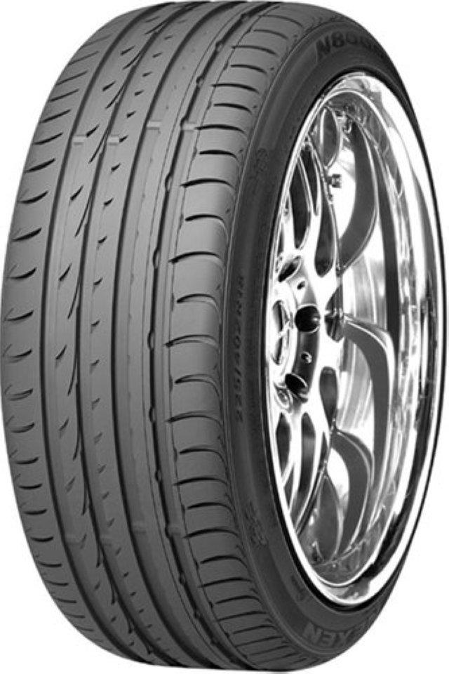 Автомобильная шина Nexen N8000 235/60 R18 103H Летняя