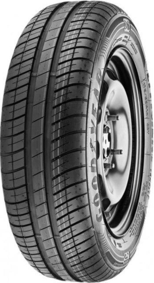 Автомобильная шина Goodyear EfficientGrip Compact 175/65 R15 84T Летняя