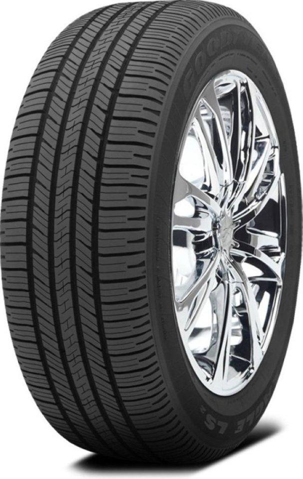 Автомобильная шина Goodyear Eagle LS-2 275/50 R20 109H Летняя Run Flat