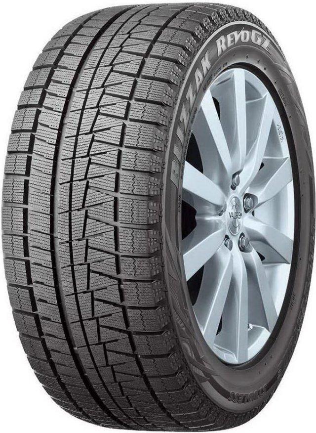 Автомобильная шина Bridgestone Blizzak Revo GZ 215/60 R16 95S Зимняя