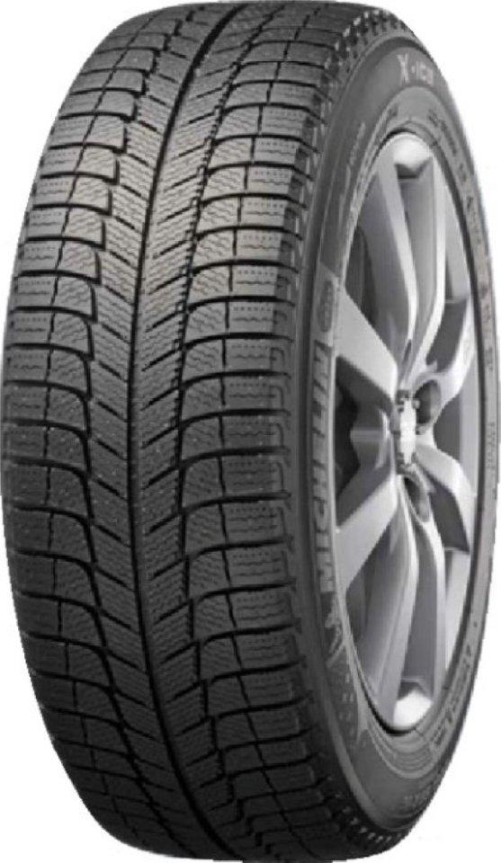 Автомобильная шина Michelin X-Ice Xi3 175/70 R14 88T Зимняя