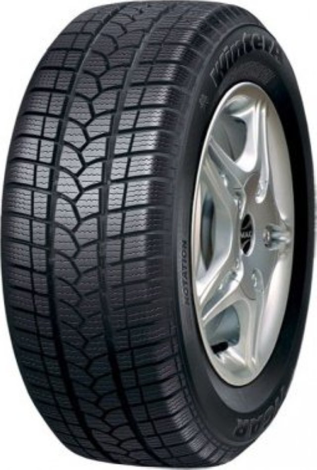 Автомобильная шина Tigar WINTER 1 165/70 R13 79T Зимняя