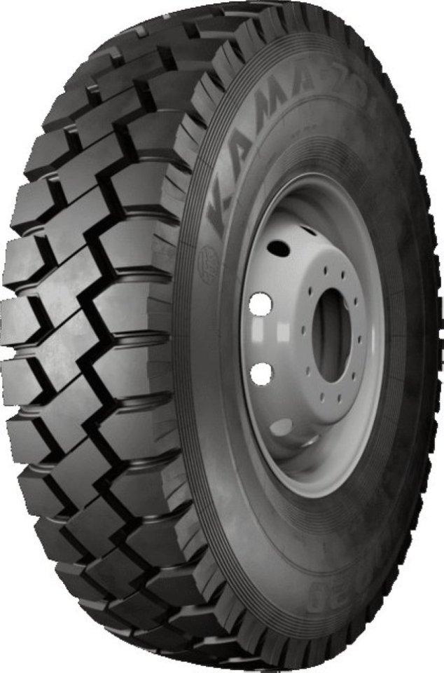Грузовая шина Кама-701 10,00/ R20 147F Всесезонная