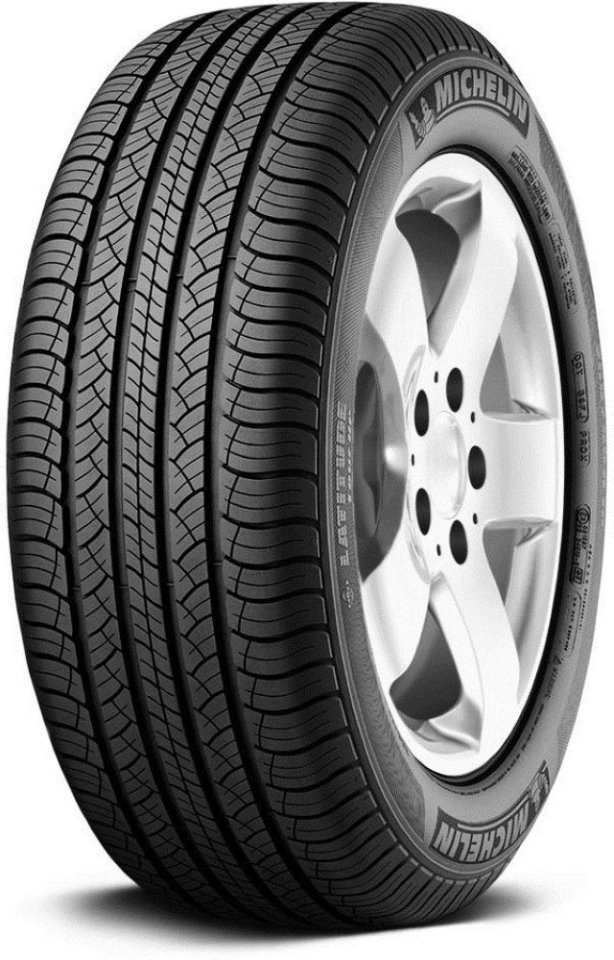 Автомобильная шина Michelin Latitude Tour 255/55 R18 109V Летняя