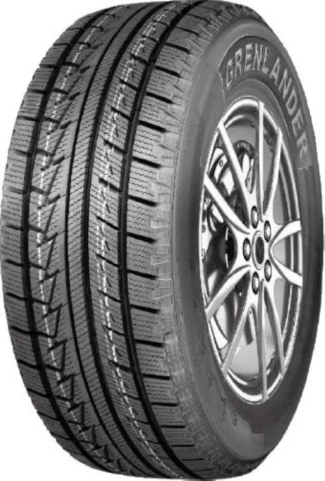 Автомобильная шина GRENLANDER L-SNOW96 175/70 R13 82T Зимняя