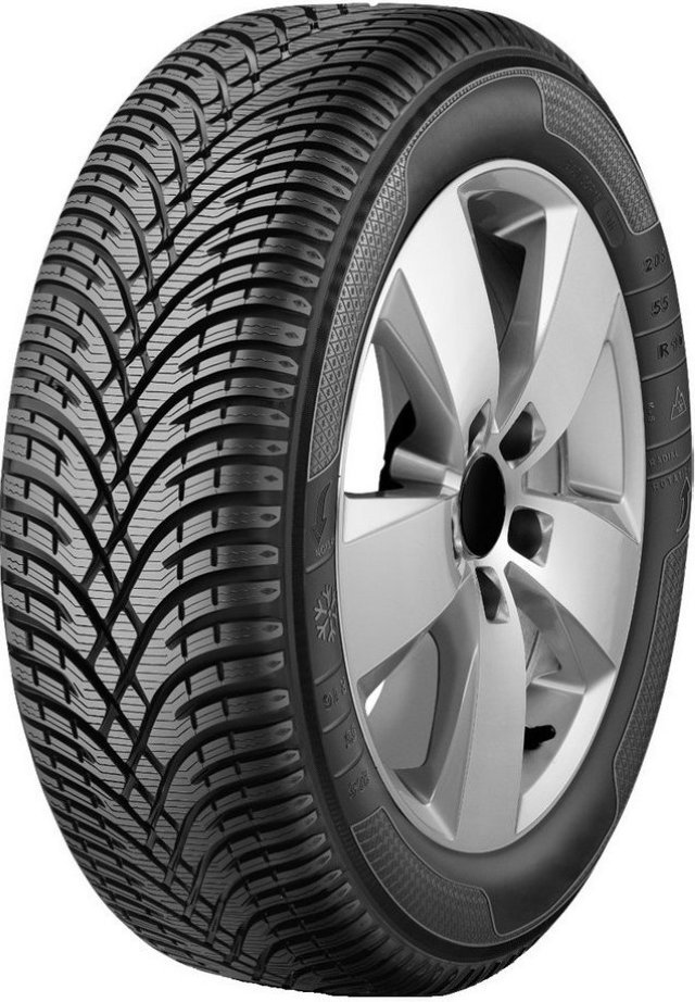 Автомобильная шина BFGoodrich G-Force Winter 2 215/40 R17 87V Зимняя