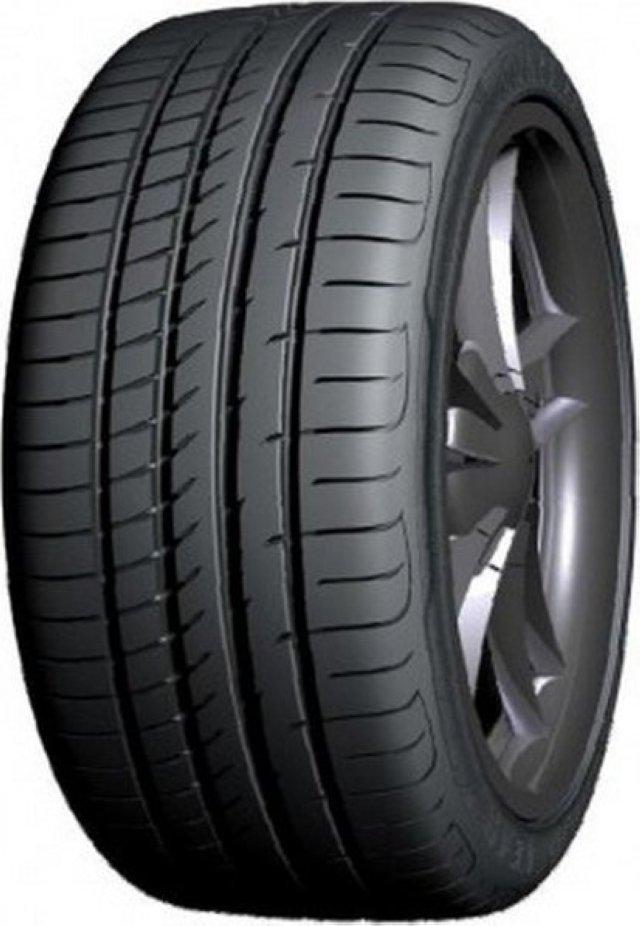 Автомобильная шина Goodyear Eagle F1 Asymmetric 2 245/35 R18 88Y Летняя Run Flat