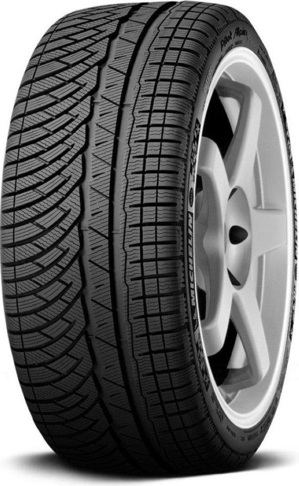 Автомобильная шина Michelin Pilot Alpin PA4 335/25 R20 103W Зимняя