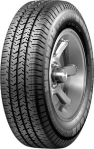 Автомобильная шина Michelin Agilis 51 205/65 R15C 102T Летняя