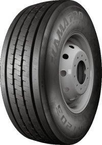 Грузовая шина Кама PRO NT 203 385/65 R22,5 164K Всесезонная