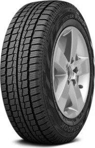 Автомобильная шина Hankook Winter RW06 195/ R14C 106Q Зимняя