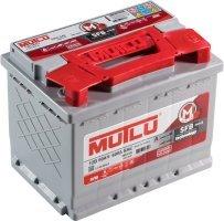 Аккумулятор 6СТ 60 MUTLU SFB 3 L2.60.054.A 540 A (EN) 242х175х190 конус обратная