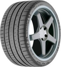 Автомобильная шина Michelin Pilot Super Sport 335/25 R20 99Y Летняя Run Flat