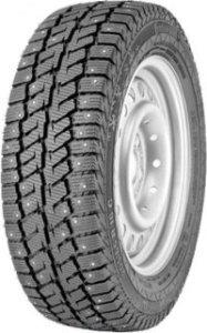 Автомобильная шина Continental VancoIceContact 195/65 R16C 104R Зимняя