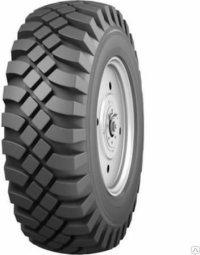 Автомобильная шина Nortec ER-117 10,00/75 R15,3 126A6 Всесезонная