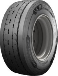 Грузовая шина Michelin X MULTI T2 235/75 R17,5 143J Всесезонная
