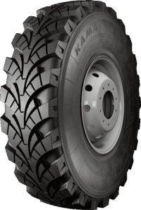 Грузовая шина Кама-431 12,00/ R18 135J Всесезонная