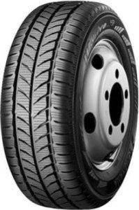 Автомобильная шина Yokohama W.drive WY01 195/ R14C 106Q Зимняя