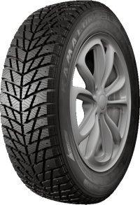Автомобильная шина Кама Euro-518 155/65 R13 73T Зимняя