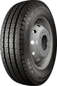 Автомобильная шина Кама Euro-131 235/65 R16C 115R Летняя