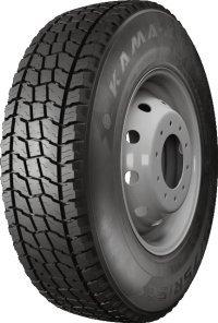 Автомобильная шина Кама-218 225/75 R16C 121N Всесезонная