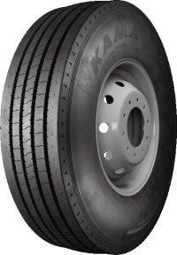 Грузовая шина Кама NF 201 245/70 R19,5 136M Всесезонная