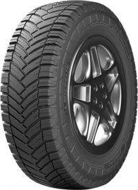 Автомобильная шина Michelin Agilis CrossClimate 235/65 R16C 121R Всесезонная