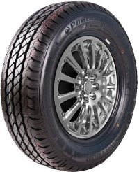 Автомобильная шина PowerTrac VANTour 235/65 R16C 115R Летняя