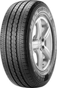 Автомобильная шина Pirelli Chrono 2 205/65 R15C 102T Летняя