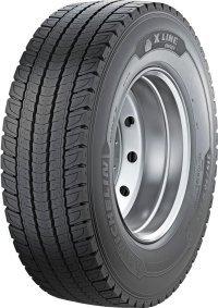 Грузовая шина Michelin X Line Energy Z 315/80 R22,5 156L Всесезонная