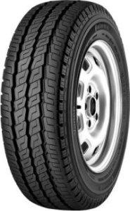 Автомобильная шина Continental Vanco 2 195/70 R15C 100R Летняя