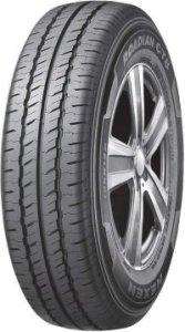 Автомобильная шина Nexen Roadian CT8 155/ R13C 90R Летняя