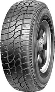 Автомобильная шина Tigar Cargo Speed Winter 195/65 R16C 104R Зимняя