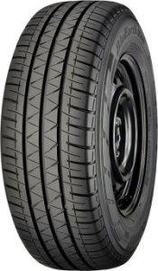 Автомобильная шина Yokohama BluEarth-Van RY55 195/70 R15C 104S Летняя