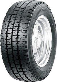 Автомобильная шина Tigar Cargo Speed 195/65 R16C 104R Летняя