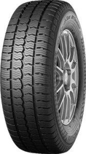 Автомобильная шина Yokohama BluEarth-Van All Season RY61 205/65 R16C 107T Всесезонная