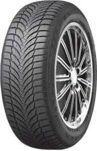 Автомобильная шина Nexen Winguard Snow G WH2 195/65 R15 91H Зимняя