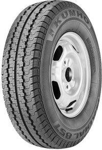 Автомобильная шина Marshal Radial 857 215/75 R16C 113R Летняя