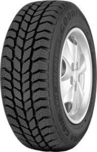 Автомобильная шина Goodyear Cargo UltraGrip 185/75 R16C 104R Зимняя