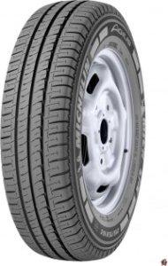 Автомобильная шина Michelin Agilis + 205/70 R15C 106R Летняя